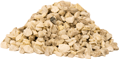 Hvid granit
