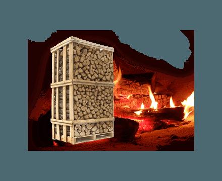 Egebrænde
