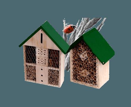Insekthoteller