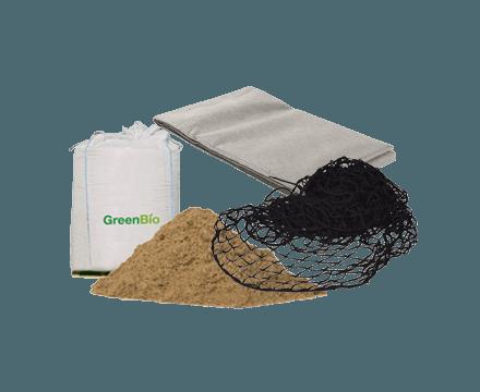 Sandkasse tilbehør