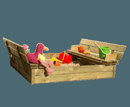 Sidste nye Sandkasse - Gode TIlbud på sandkasser online JQ-28