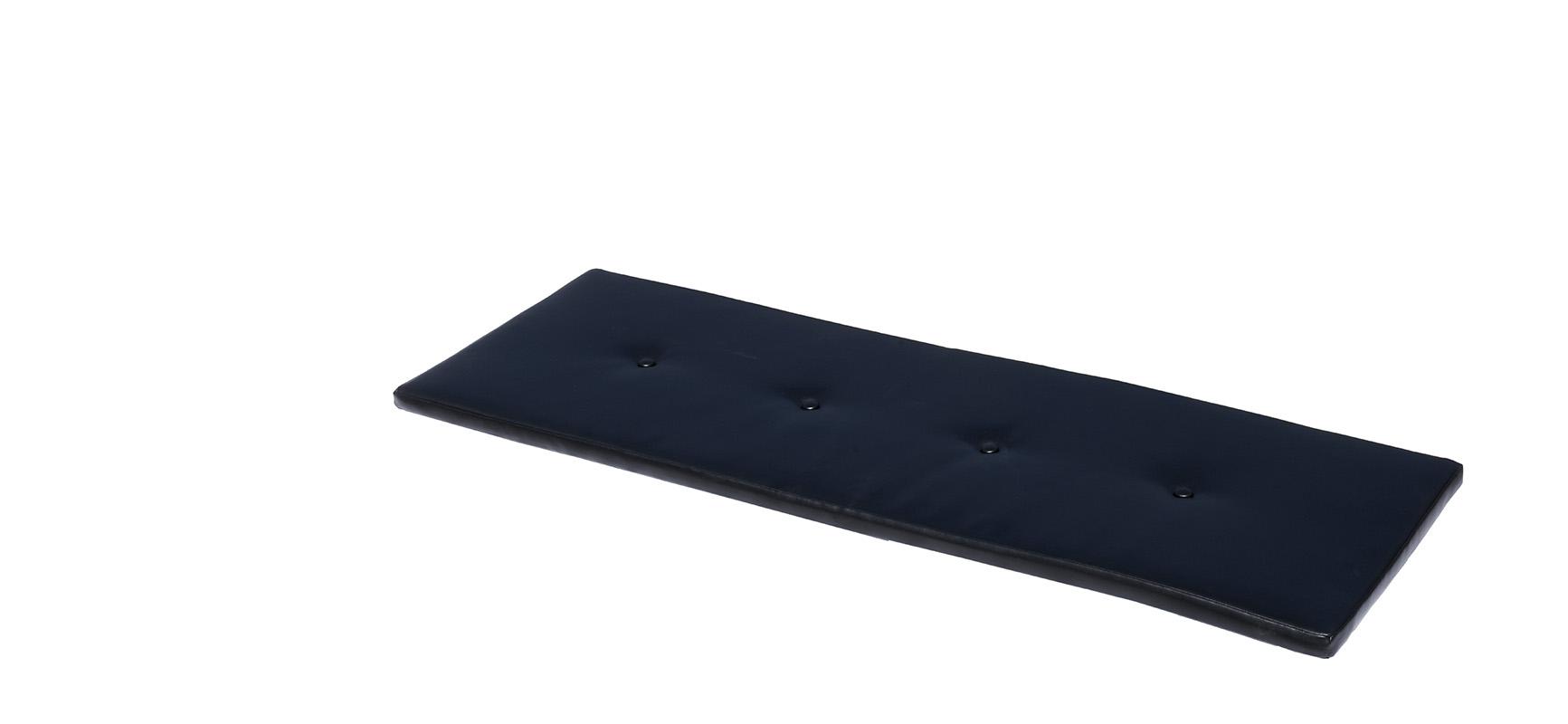Hynde i kunstlæder 48x137x2,5cm