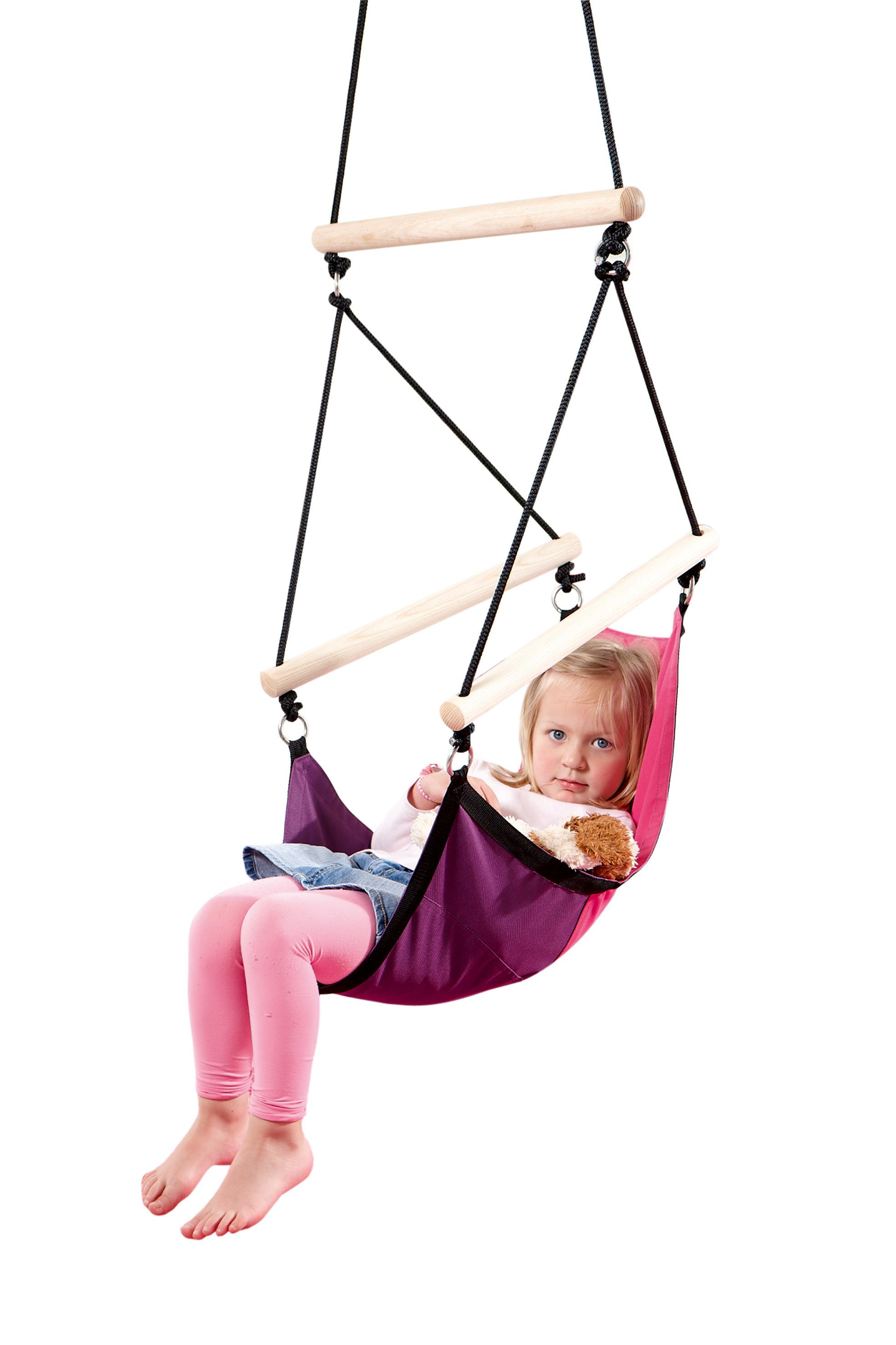 Image of   Kid´s Swinger Børnehængestol, grøn