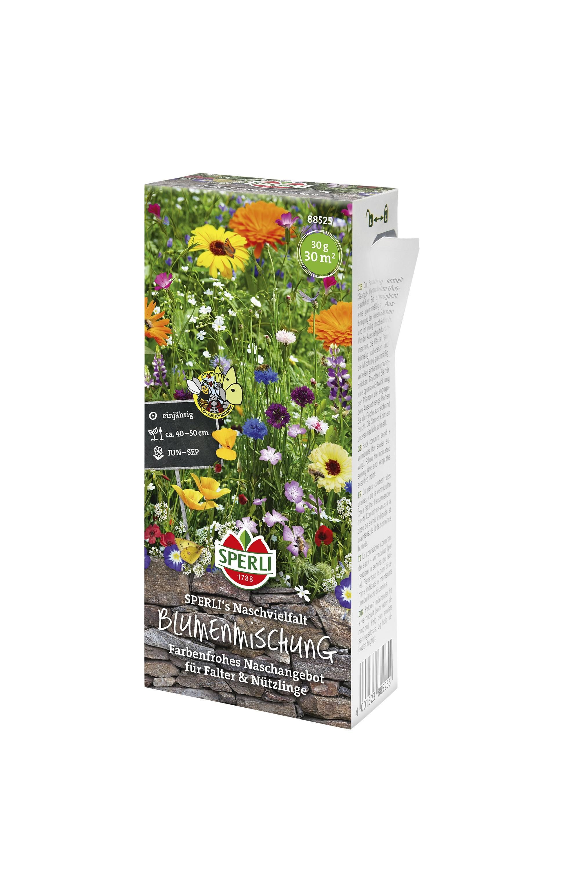 Blomster Potpourri - Blomsterblanding
