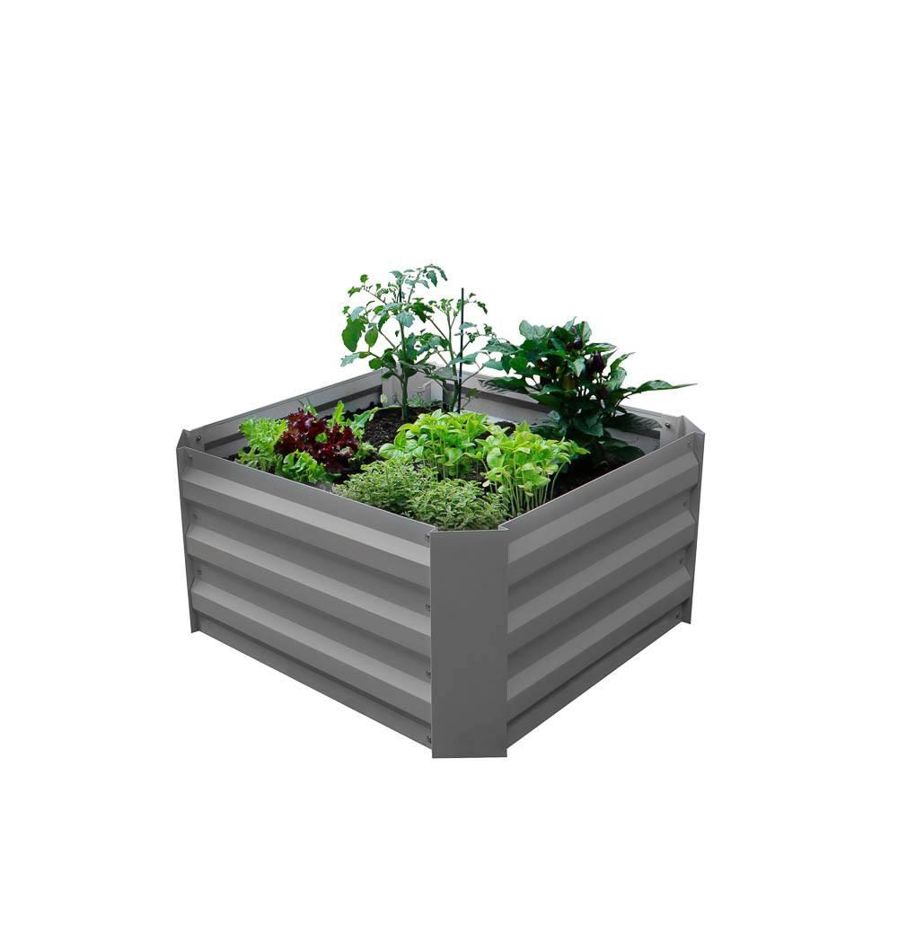 Højbed Easy Square - 60x60x30cm