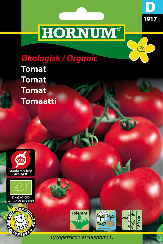 Hornum Økologisk Tomat