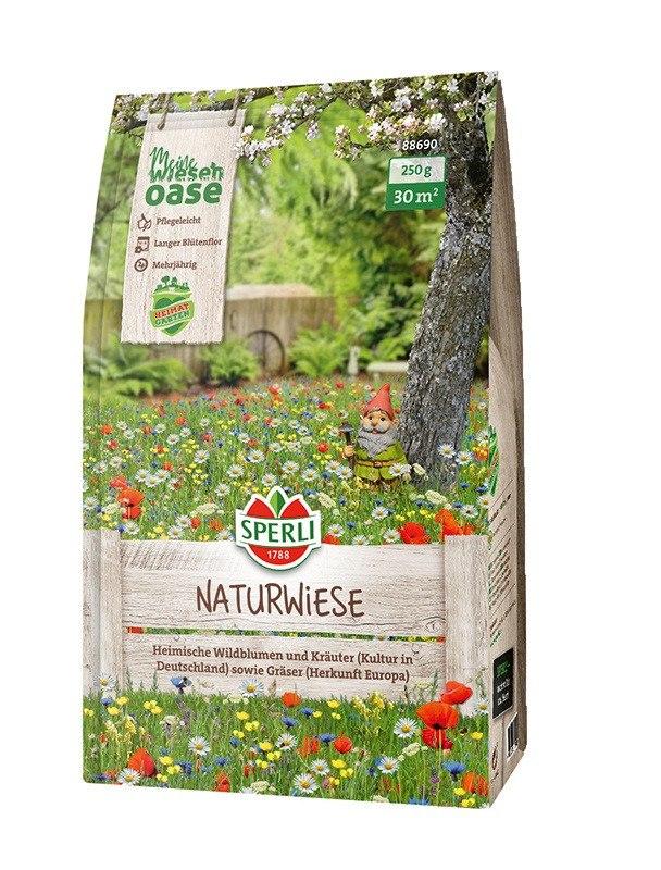 Natureng - Blomsterblanding