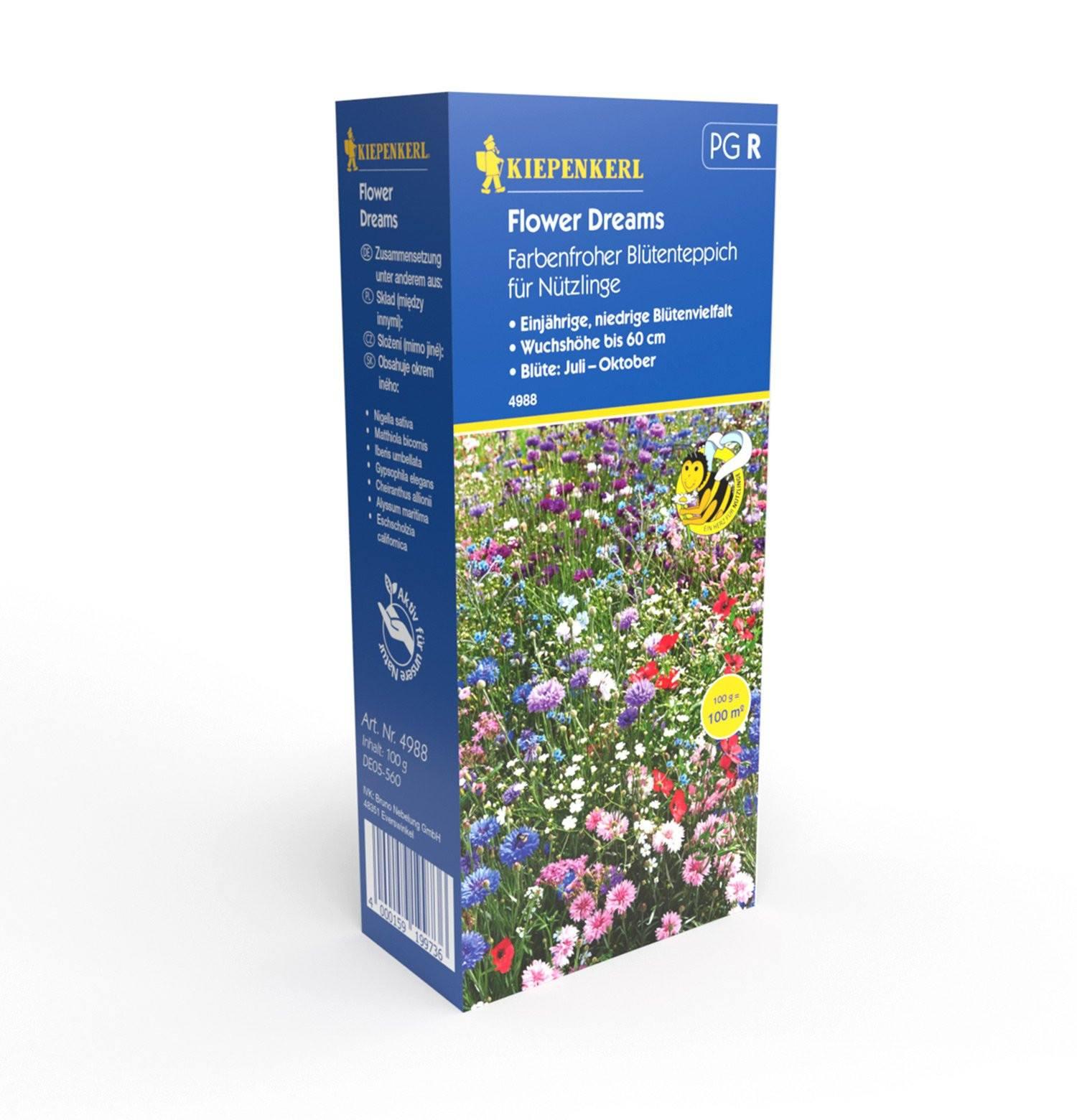 Blomsterblanding Blomsterdrøm