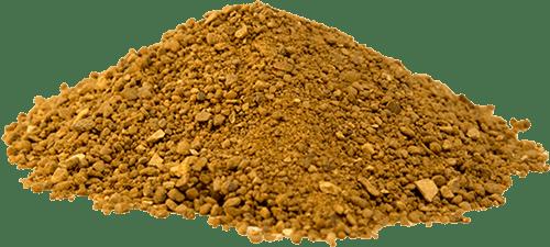 Champost Afretningsgrus / Brolæggergrus 0-8 mm, 20 kg