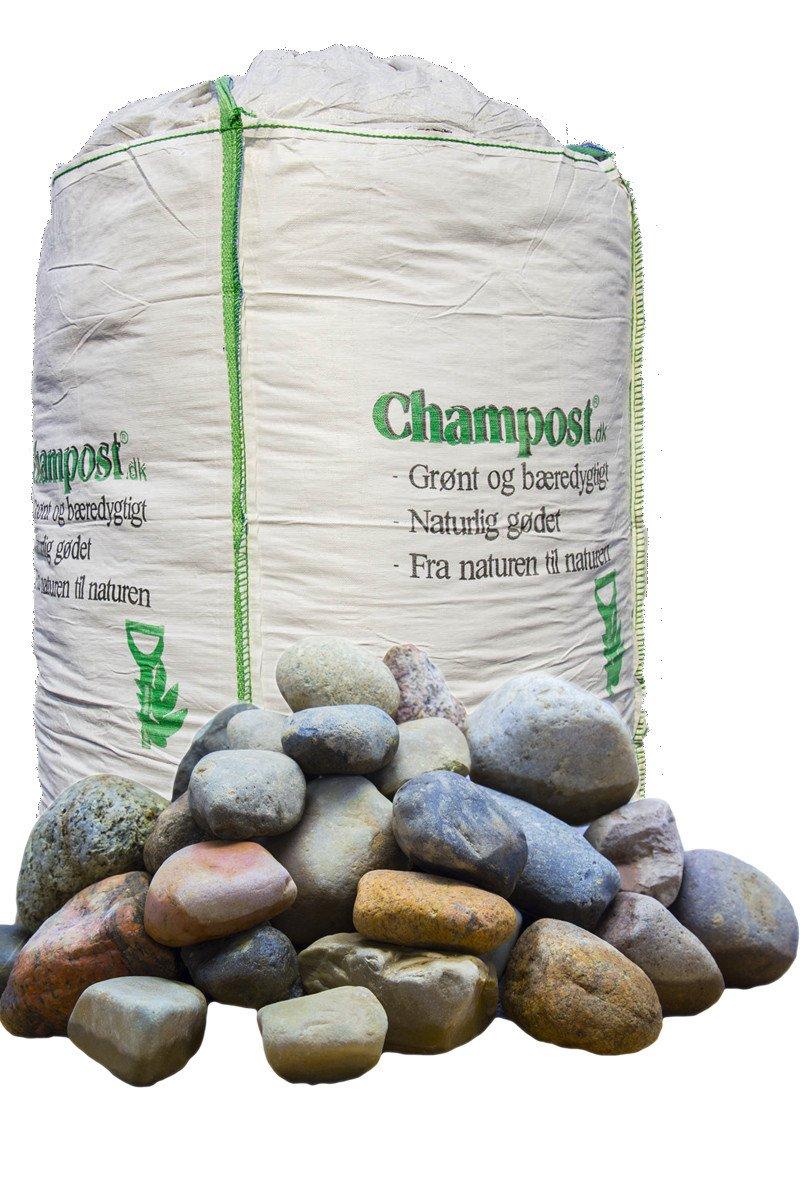 Champost Pigsten, 100-150mm - 1 t