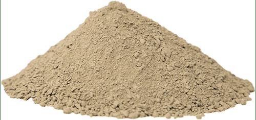 Champost Stenmel, grå 0-2 mm, 20 kg.