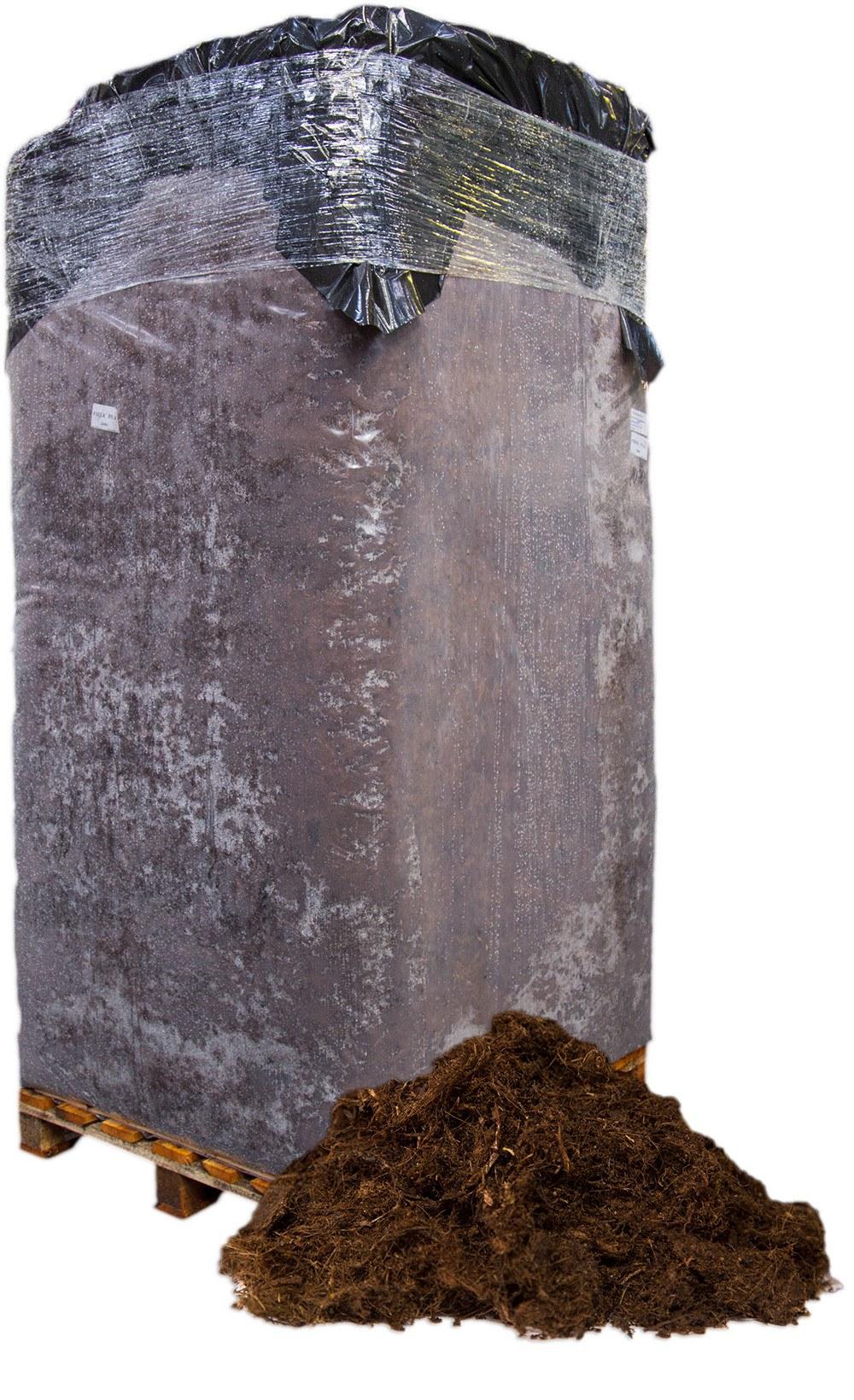 Champost fin sphagnum - 6500 liter