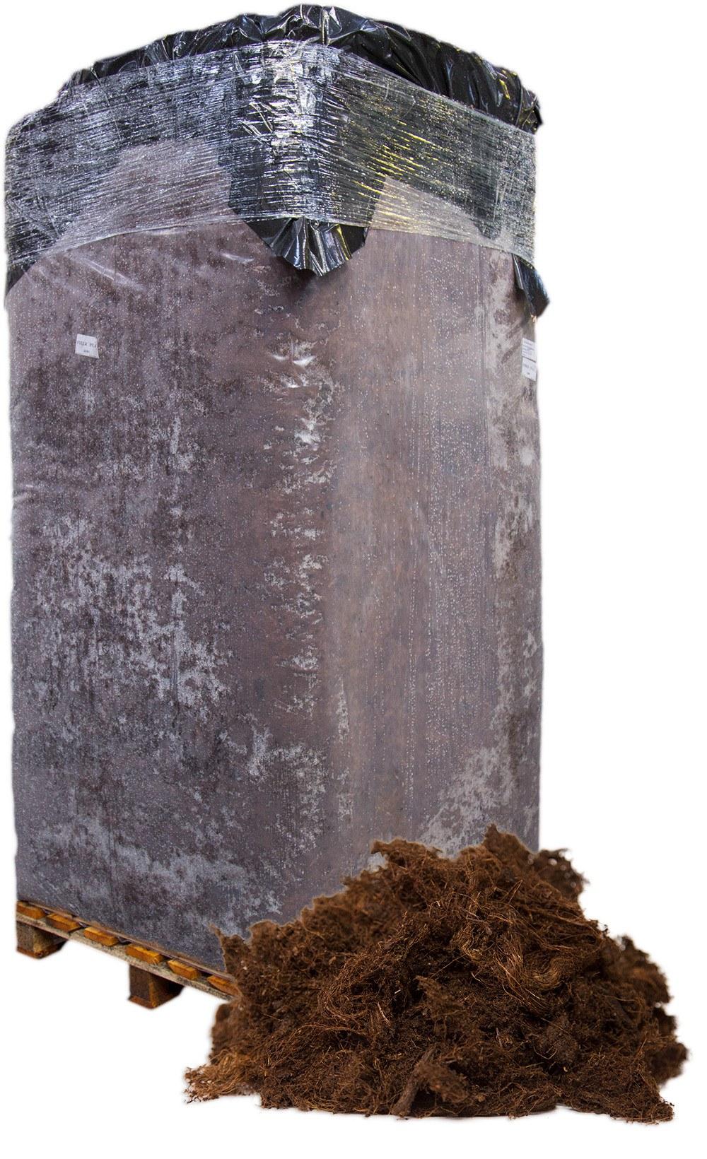 Champost Grov sphagnum, 6000 liter