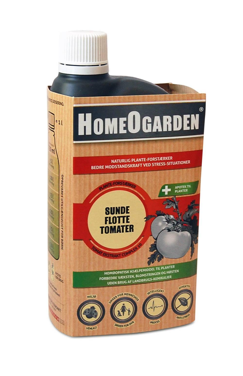 Sunde Flotte Tomater 750 ml
