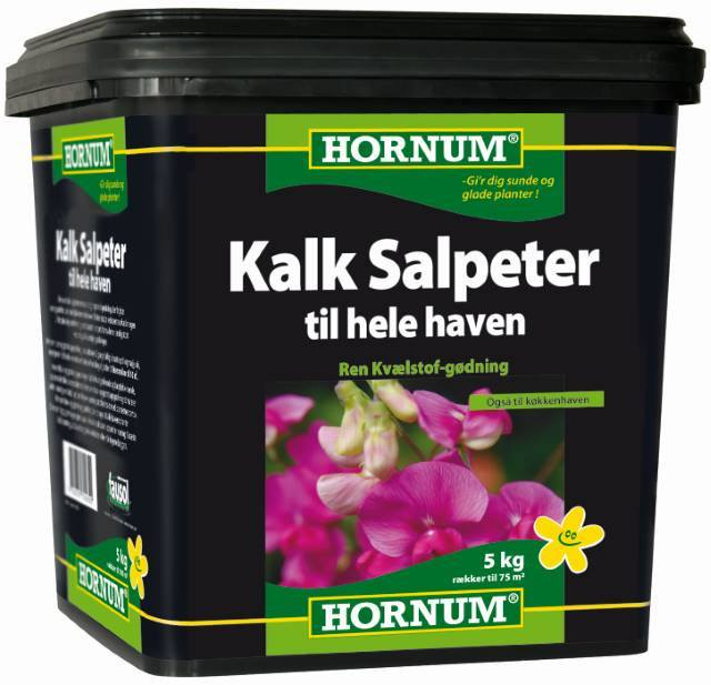 Kalk Salpeter 5 kilo