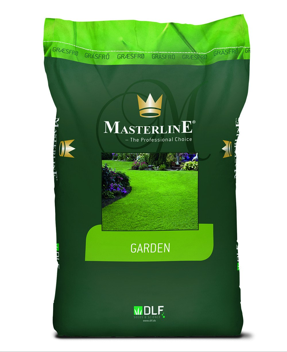 Masterline Micro - græsfrø med Microkløver - 15 kg. / 600 m2