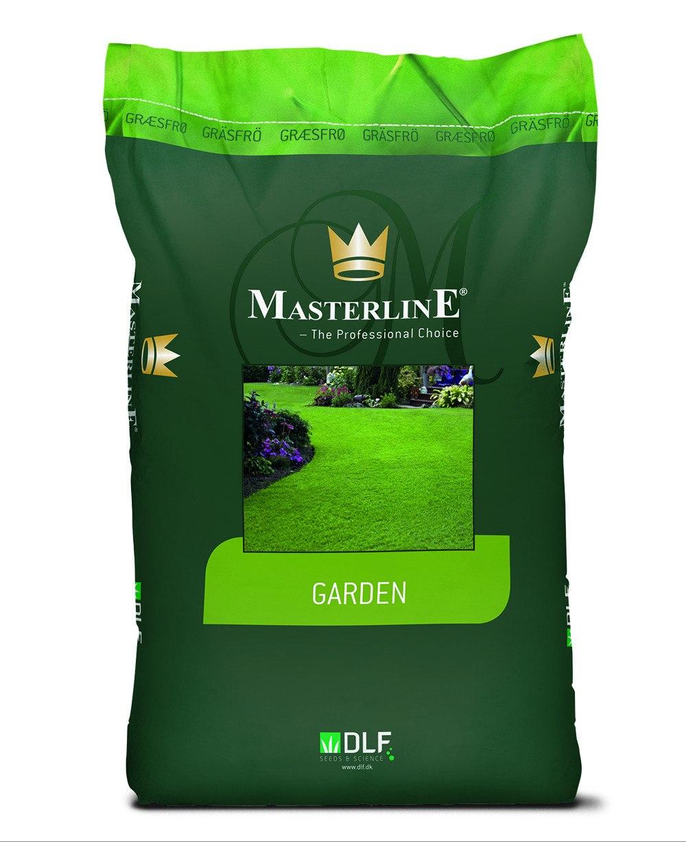 Turfline Skygge - 10 kg sæk græsfrø