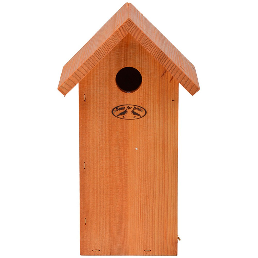 Fuglehus til Musvitter