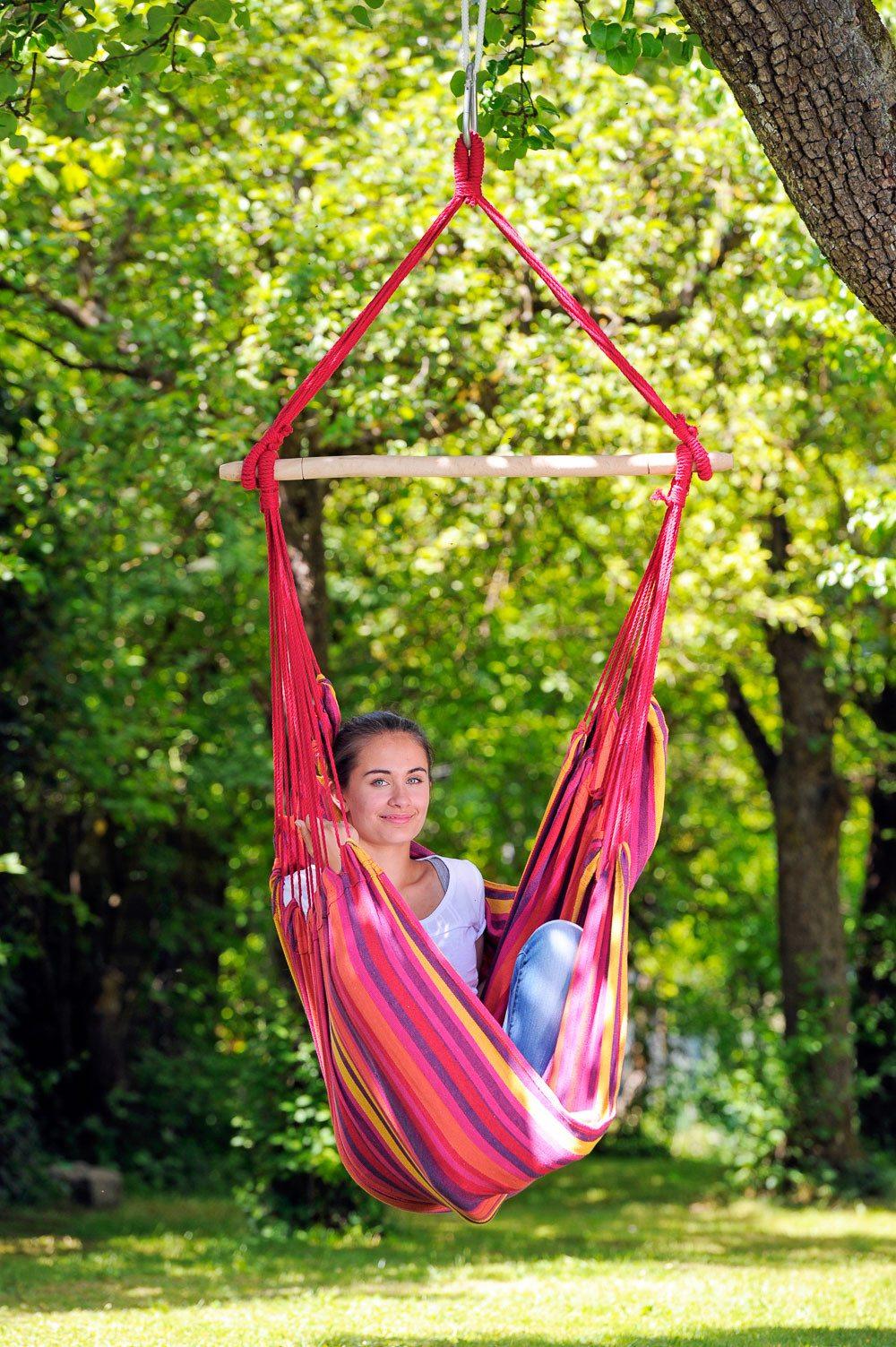 Amazonas Relax Hængestol - flere varianter