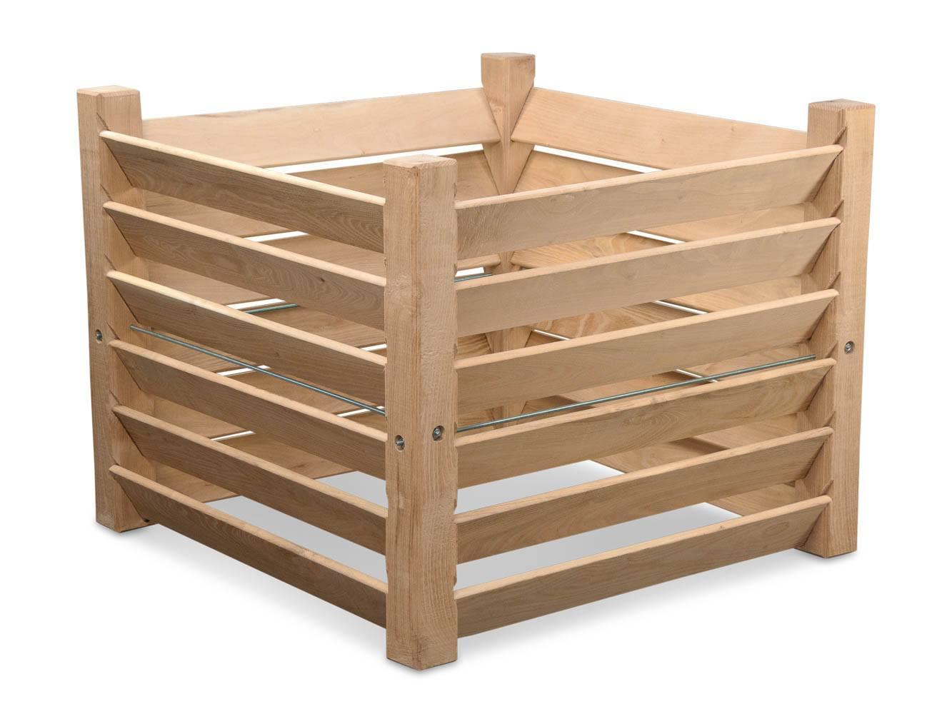 Timberrud Kompostbeholder