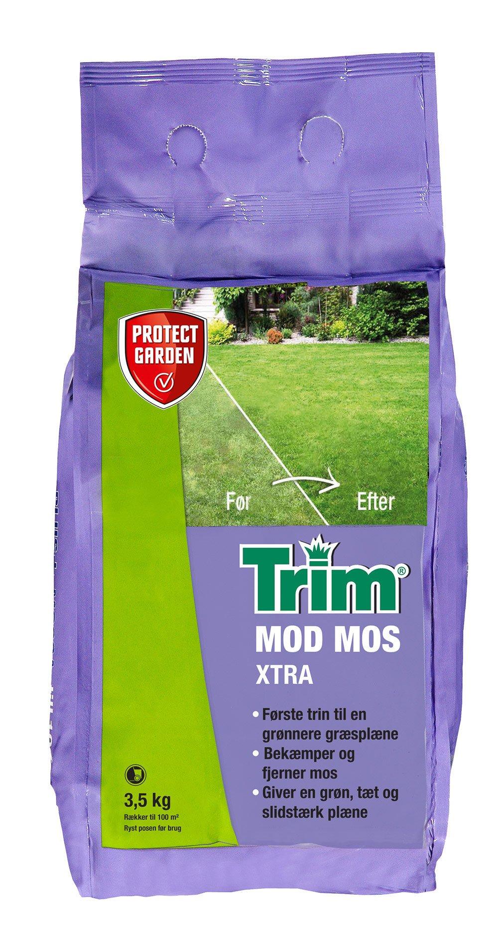 Protect Garden Trim mod mos 3,5 kg.