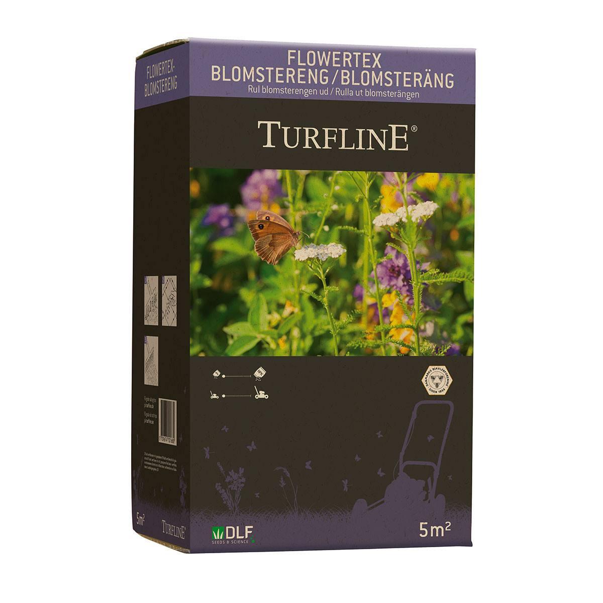 Turfline FlowerTex Blomstereng
