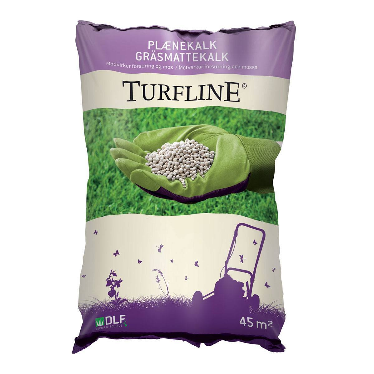 Turfline Perlekalk 7,5 kg.