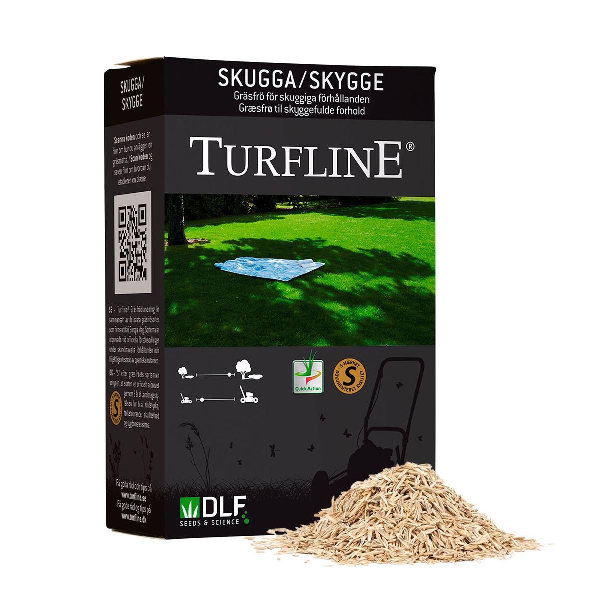 Turfline Skygge - 0,1 kg.