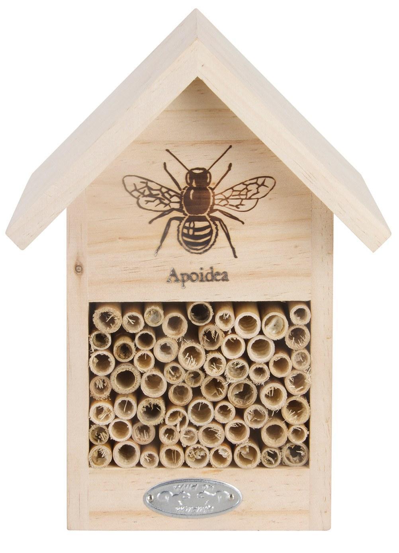 Insekthotel til bier