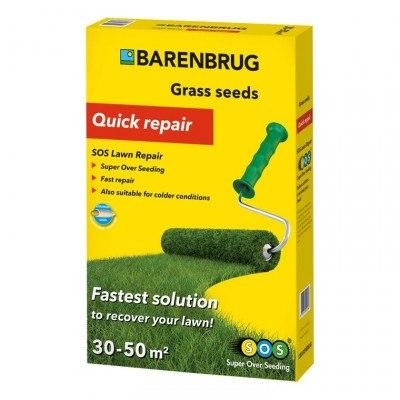 Græsfrø Barenbrug Quick repair - SOS lawn Repair plæne 1 kg