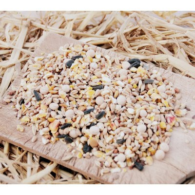 REHOFIX MK 1500 granulat majskolbe, 1 kg