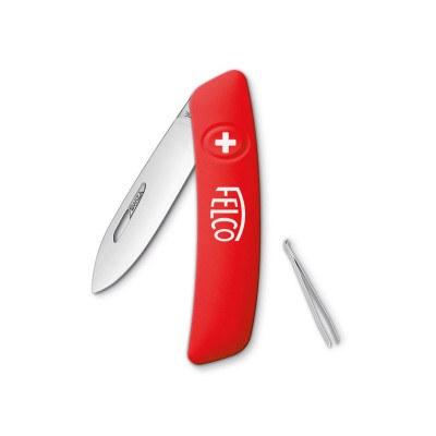 Felco 500 lommekniv 3 funktioner (foldekniv)