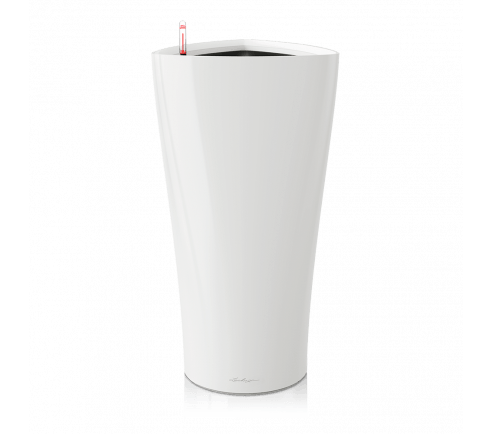 Lechuza Søjlekrukke - Delta Premium 30 - Hvid