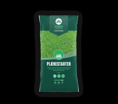 Holmebo Plænestarter - 40 liters poser
