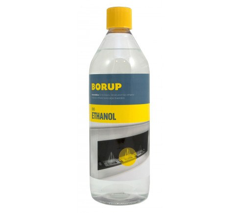 Borup Bio Ethanol - 1 liter