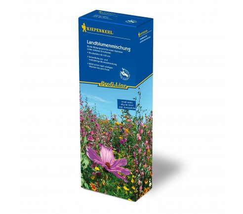 Blomsterblanding - landlig blanding