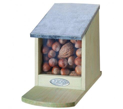 Egern foderstation