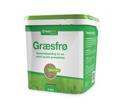 GreenBio Græsfrø