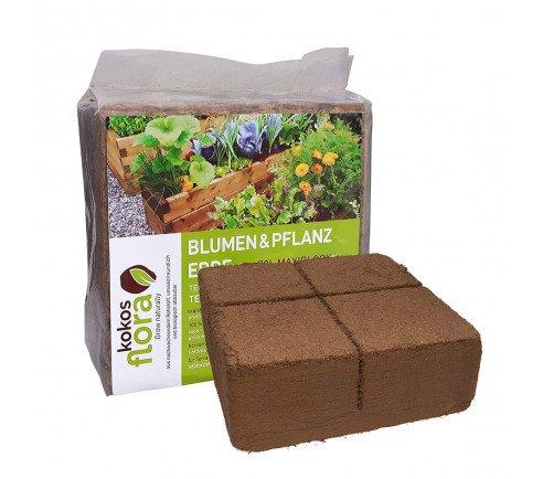 Kokos muld - pottemuld 70 liters pose