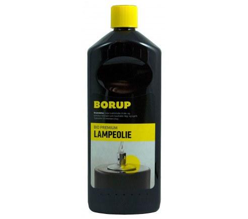 Borup Lampeolie - 1 liter