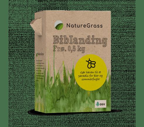 NatureGrass Biblanding 0,5 kg