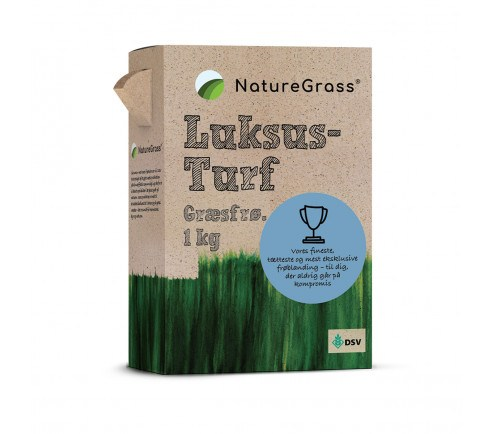 Naturegrass luksus turf
