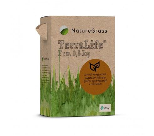NatureGrass TerraLife N-Fixx 0,5 kg