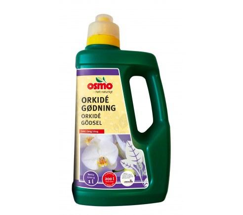 Orkidégødning 1 liter