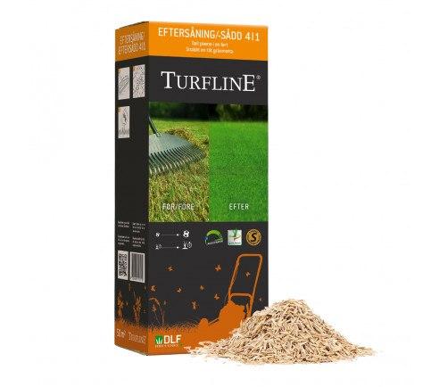 Turfline Eftersåning 4i1 med Accelerator - 1 kg.