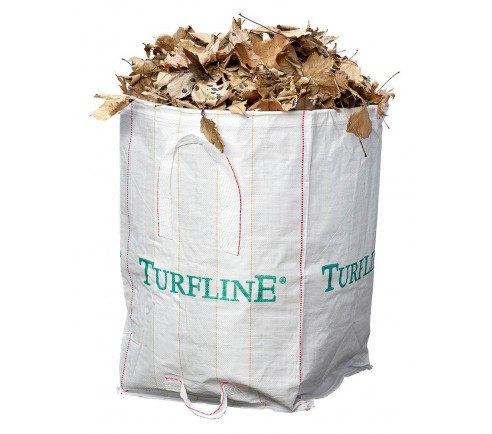 Haveaffaldssæk 200 liter - Turfline