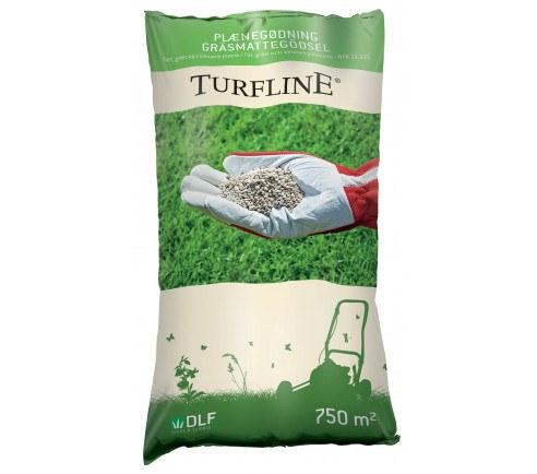 Turfline Plænegødning (mineralsk) 15 kg. / 750 m2