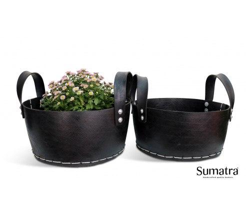 Sumatra Mini kurve med hank