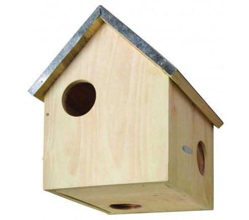 Egern hus