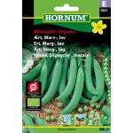 Hornum Økologisk ærter